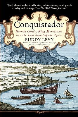 Conquistador By Levy, Buddy